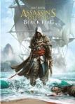 Мир игры Assassin's Creed: Black Flag