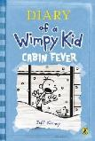 Kinney. Diary of a Wimpy Kid: Cabin Fever